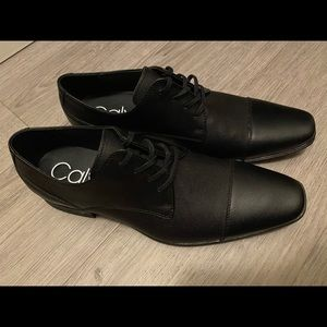 Other - Calvin Klein Mens Dress Shoes